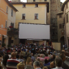 Umbria Film Festival in piazza a Montone